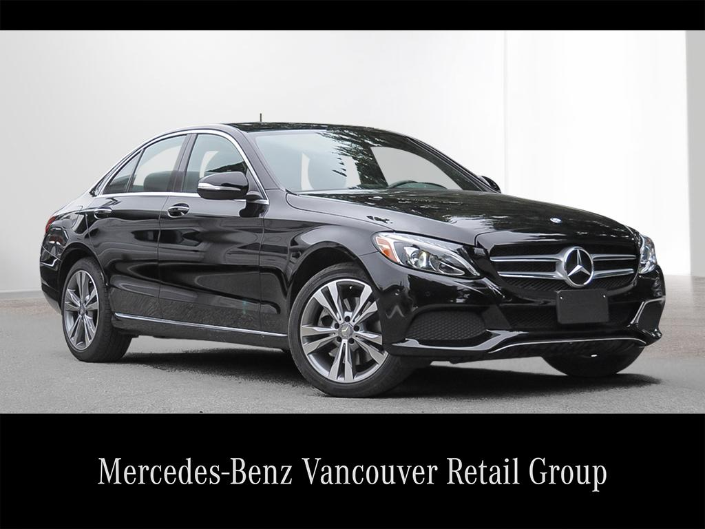 in benz mercedes sdn awd car class owned inventory c pre used